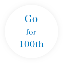 Go for 100th