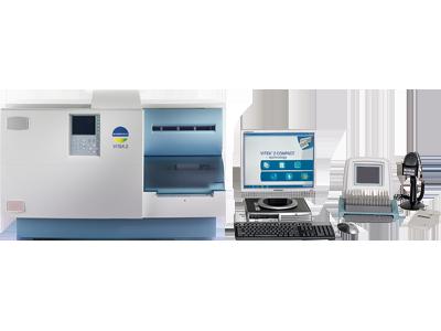 全自動細菌同定感受性検査装置 バイテック 2 ブルー