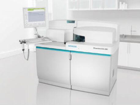臨床化学小型自動分析装置 ディメンション EXL200