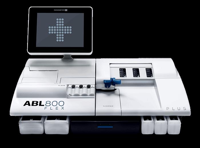 血液ガス分析装置 ABL800 FLEX