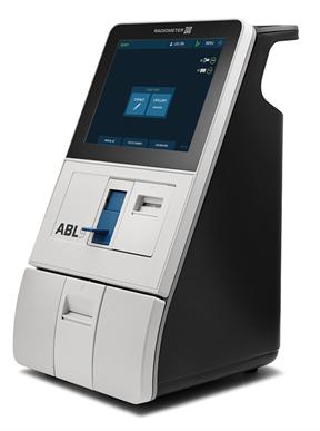 血液ガス分析装置 ABL9