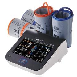 血圧脈波検査装置 HBP-8000