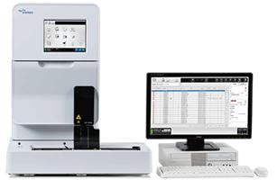 全自動尿中有形成分分析装置 UF-5000i