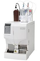 グリコヘモグロビン分析装置 アダムスa1c HA8182