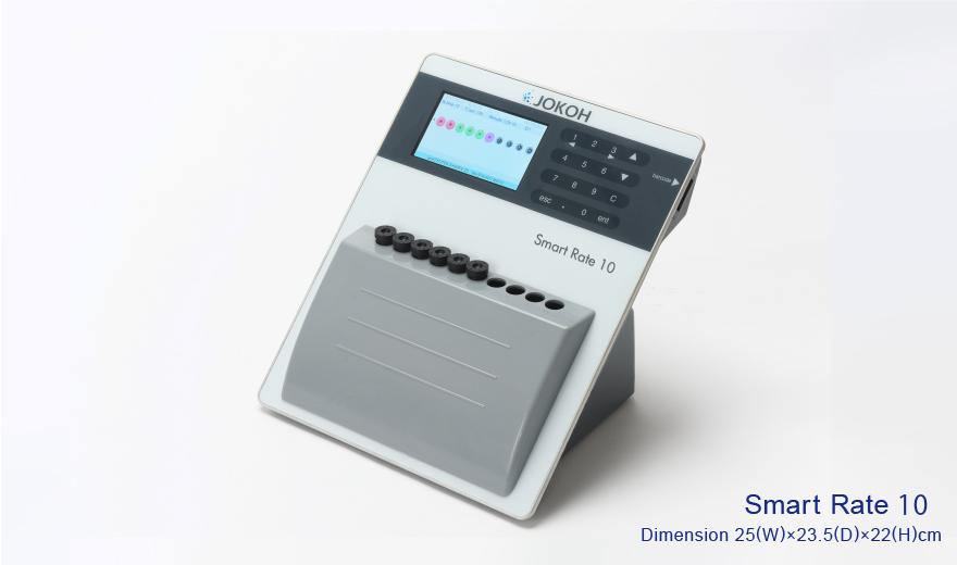 赤血球沈降速度測定装置 Smart Rate シリーズ(常光)