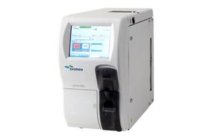 多項目自動血球計数装置 poch-80i